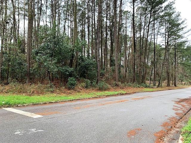 2439 Dublin Drive, Augusta, GA 30906 (MLS #437512) :: Venus Morris Griffin | Meybohm Real Estate