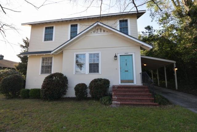1407 Hickman Road, Augusta, GA 30904 (MLS #437517) :: Southeastern Residential
