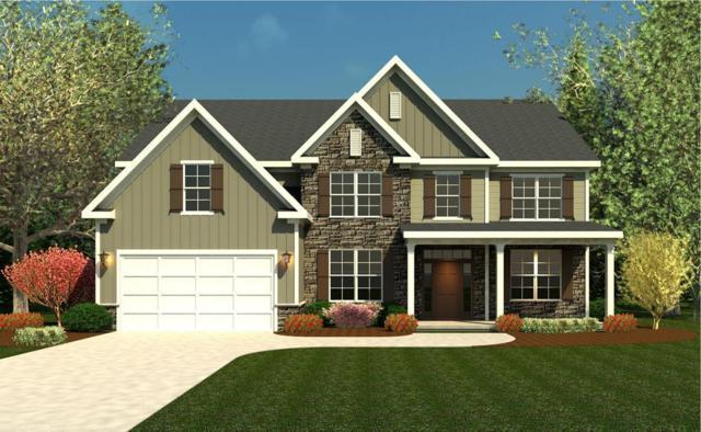 1740 Davenport Drive, Evans, GA 30809 (MLS #437522) :: Shannon Rollings Real Estate