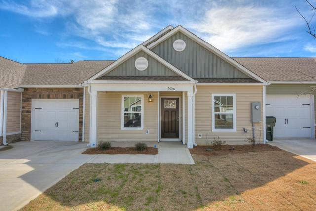 2056 Bonneville Circle, Aiken, SC 29801 (MLS #437529) :: Melton Realty Partners