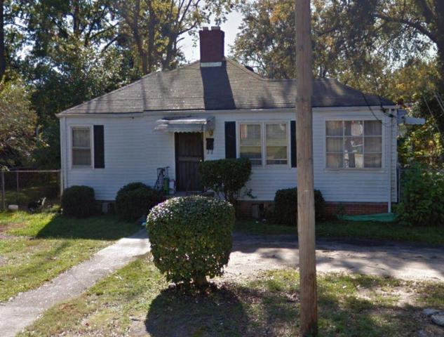 2038 Rosalie Street, Augusta, GA 30901 (MLS #437536) :: Venus Morris Griffin | Meybohm Real Estate