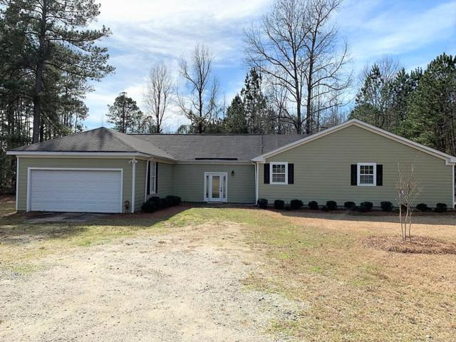 1630 Swint Road, Harlem, GA 30814 (MLS #437542) :: Melton Realty Partners