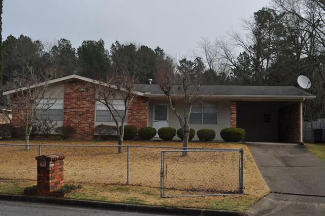 3021 Libby Drive, Augusta, GA 30906 (MLS #437548) :: REMAX Reinvented | Natalie Poteete Team