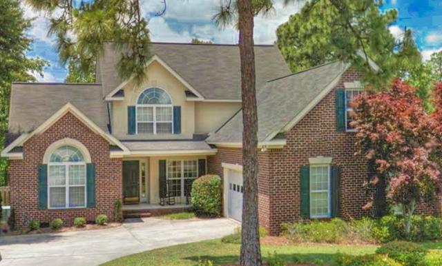 420 St Julian Place, North Augusta, SC 29860 (MLS #437550) :: Melton Realty Partners