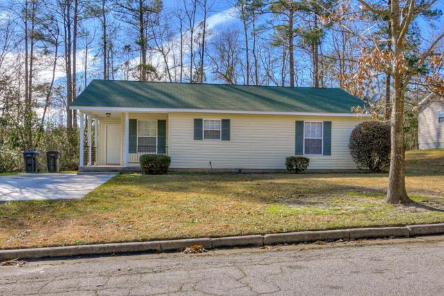 2415 Luxembourg Drive, Augusta, GA 30906 (MLS #437553) :: Melton Realty Partners