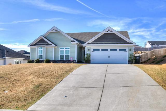 3117 Brevard Drive, Graniteville, SC 29829 (MLS #437593) :: Shannon Rollings Real Estate
