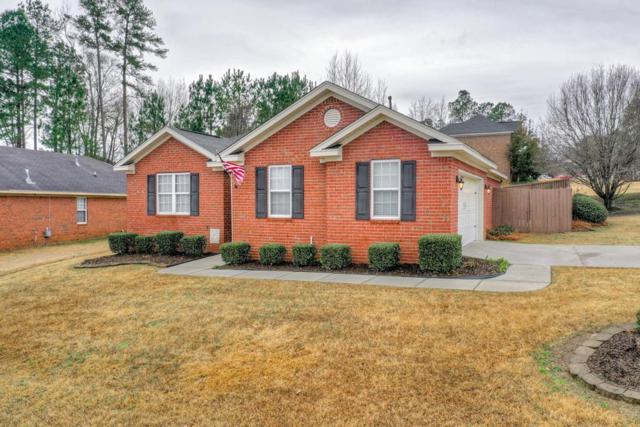 1979 Long Creek Drive, Grovetown, GA 30813 (MLS #437608) :: Young & Partners