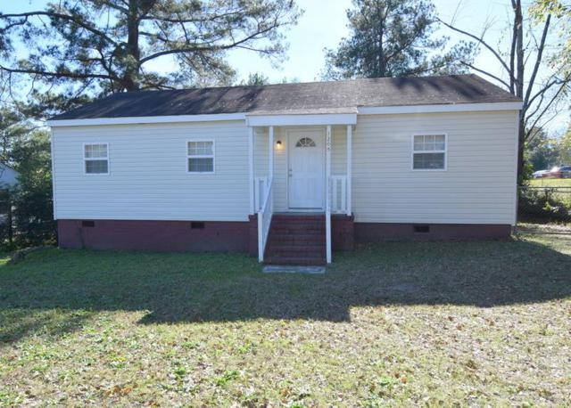 1205 Melody Lane, North Augusta, SC 29841 (MLS #437617) :: Young & Partners