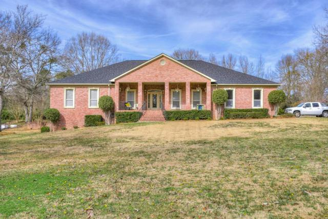 4805 Hereford Farm Road, Evans, GA 30809 (MLS #437621) :: Young & Partners
