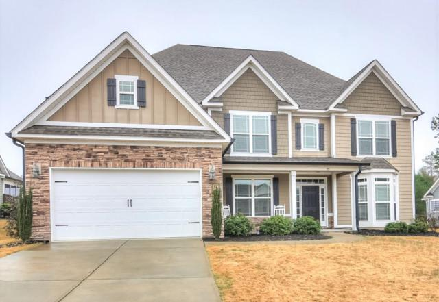 919 Kate Drive, Evans, GA 30809 (MLS #437627) :: Young & Partners