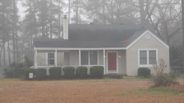 1055 Wrens Hwy, Thomson, GA 30824 (MLS #437631) :: Young & Partners