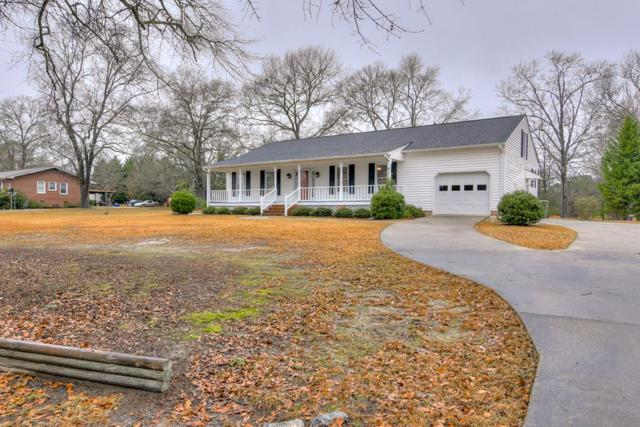 149 Elam Heights, Lincolnton, GA 30817 (MLS #437640) :: Young & Partners