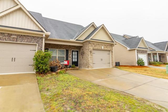 8038 High Vista Lane, Grovetown, GA 30813 (MLS #437641) :: Melton Realty Partners