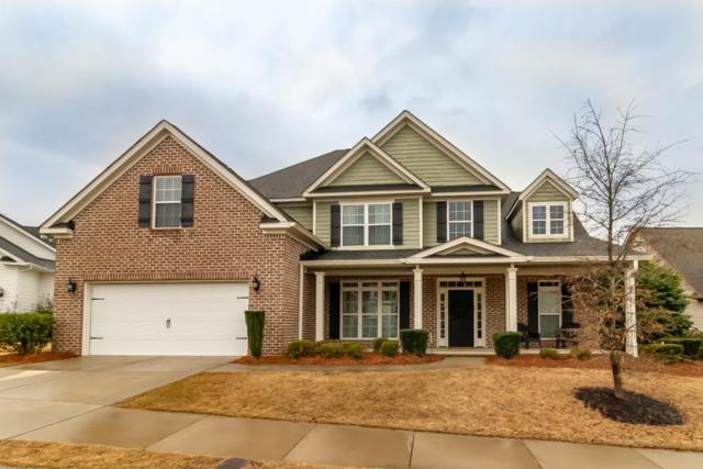 406 Buxton Lane, Evans, GA 30809 (MLS #437642) :: Young & Partners