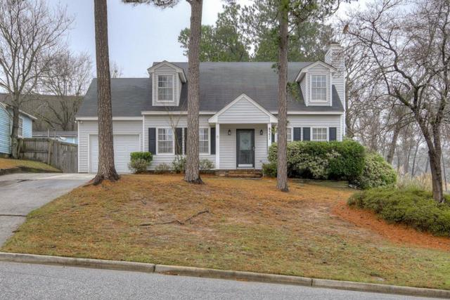 4371 Sandy Ridge Place, Augusta, GA 30909 (MLS #437649) :: Young & Partners