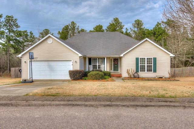 5489 Silver Fox Way, North Augusta, SC 29841 (MLS #437651) :: Young & Partners