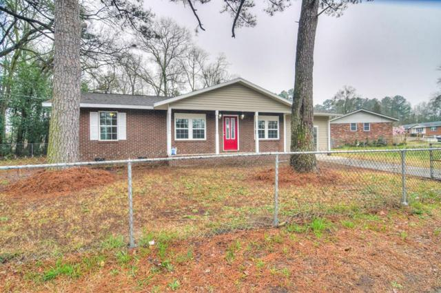 3122 Floyd Circle, Augusta, GA 30906 (MLS #437652) :: Young & Partners