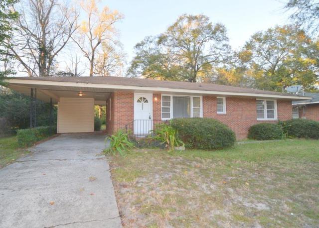 2052 Wharton Drive, Augusta, GA 30904 (MLS #437660) :: Young & Partners