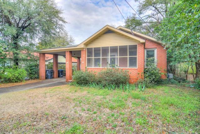 1530 Monte Sano Avenue, Augusta, GA 30904 (MLS #437663) :: Young & Partners