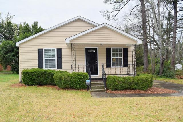 521 Boy Scout Road, Augusta, GA 30909 (MLS #437665) :: Young & Partners