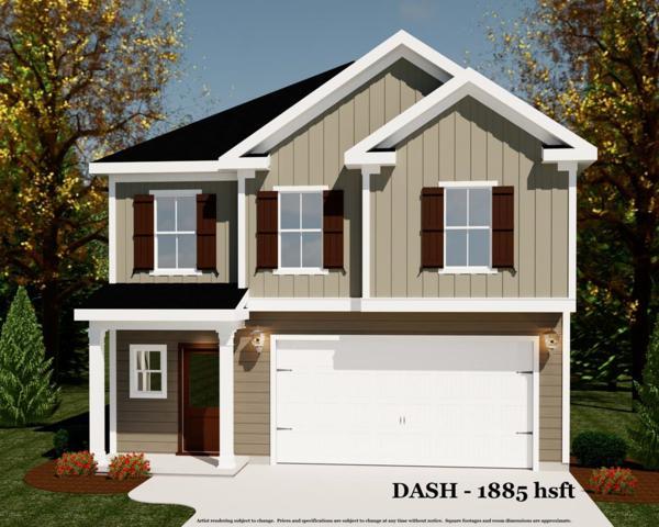 5816 Whispering Pines Way, Evans, GA 30809 (MLS #437674) :: Melton Realty Partners