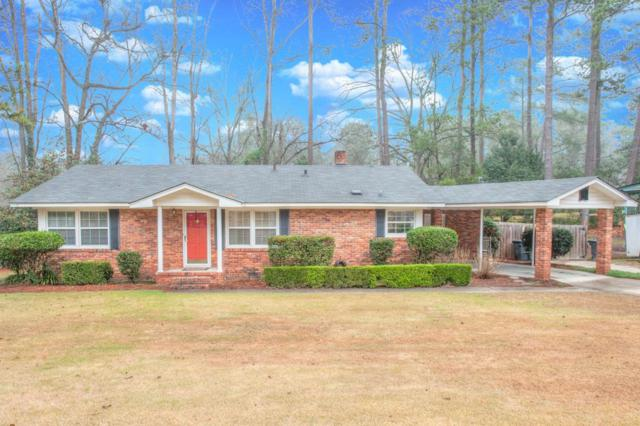 533 Tanager Road, North Augusta, SC 29841 (MLS #437677) :: Melton Realty Partners