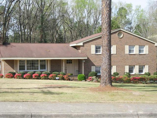916 W Woodlawn Avenue, North Augusta, SC 29841 (MLS #437693) :: Shannon Rollings Real Estate