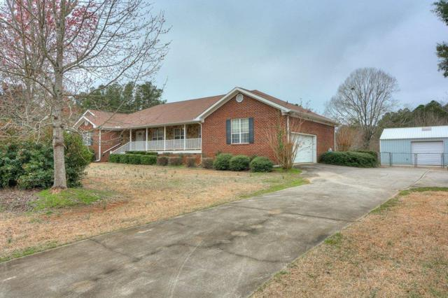 363 Lewiston Road, Grovetown, GA 30813 (MLS #437695) :: Shannon Rollings Real Estate