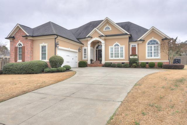 102 Warner Court, Evans, GA 30809 (MLS #437722) :: Young & Partners
