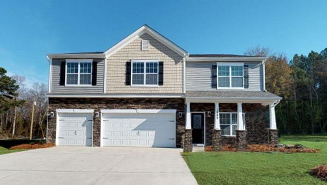 329 Geranium Street, Graniteville, SC 29829 (MLS #437736) :: Melton Realty Partners