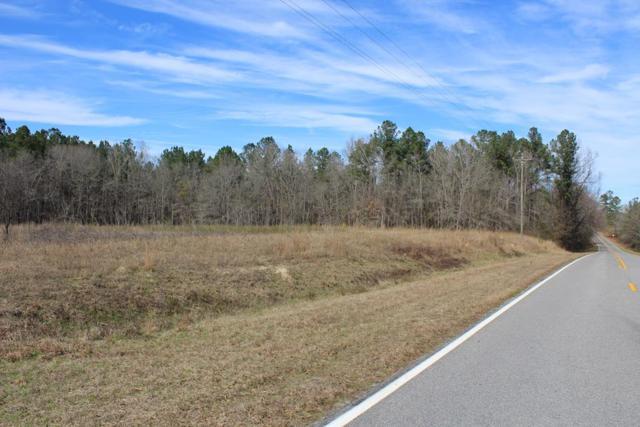 0 Baker Road, Warrenton, GA 30828 (MLS #437747) :: Venus Morris Griffin | Meybohm Real Estate