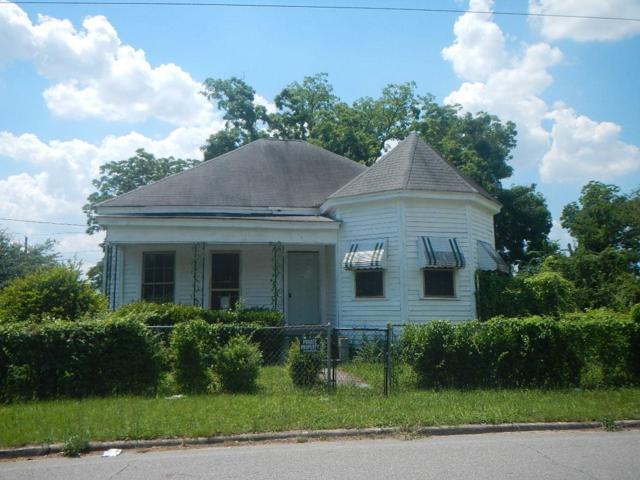 1461 Chestnut Street, Augusta, GA 30901 (MLS #437785) :: RE/MAX River Realty