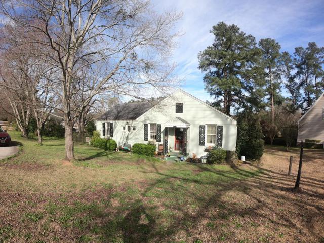 1003 Bedford Drive, Augusta, GA 30904 (MLS #437788) :: RE/MAX River Realty