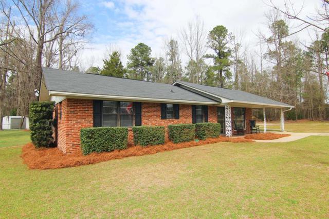 110 Spring Valley Road, Waynesboro, GA 30830 (MLS #437825) :: Venus Morris Griffin | Meybohm Real Estate