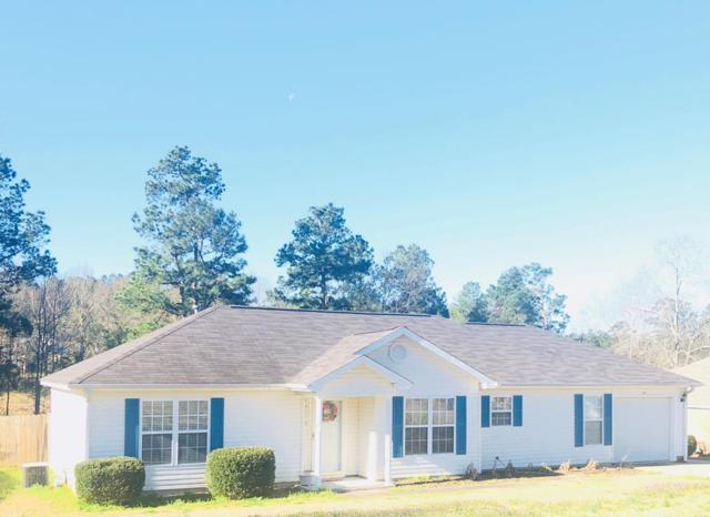 1080 Willow Springs Drive, North Augusta, SC 29841 (MLS #437832) :: Melton Realty Partners