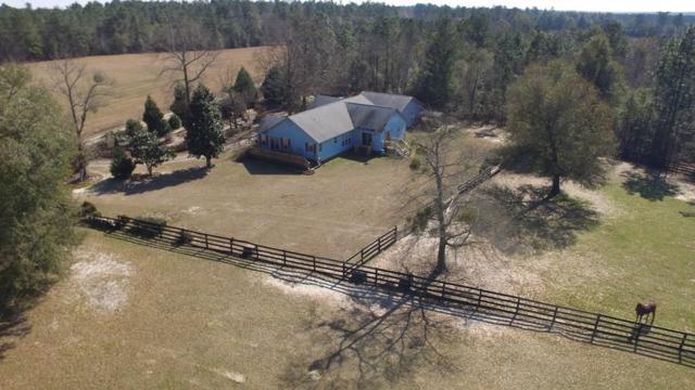 1042 Woodland Drive, New Ellenton, SC 29809 (MLS #437834) :: RE/MAX River Realty
