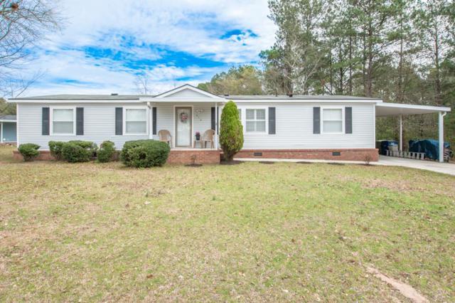 414 Capella Drive, Aiken, SC 29801 (MLS #437867) :: Shannon Rollings Real Estate