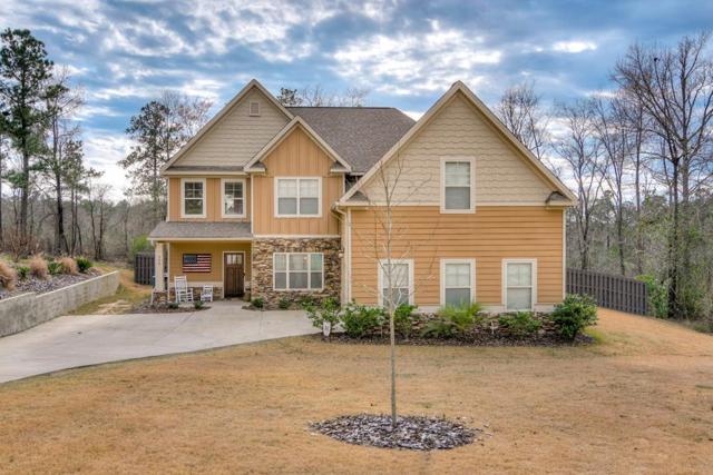 255 Pecan Grove Road, North Augusta, SC 29841 (MLS #437873) :: Venus Morris Griffin | Meybohm Real Estate