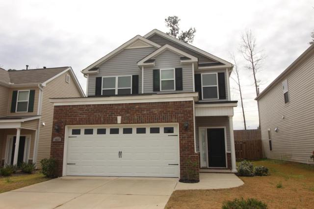 1637 Tralee Court, Grovetown, GA 30813 (MLS #437890) :: Melton Realty Partners