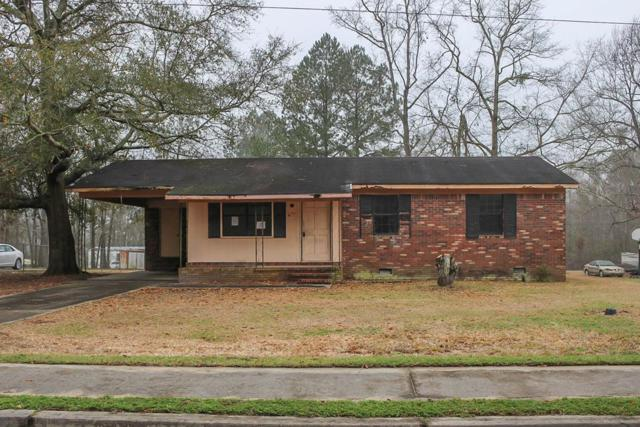 308 2nd Street, Louisville, GA 30434 (MLS #437893) :: Venus Morris Griffin | Meybohm Real Estate