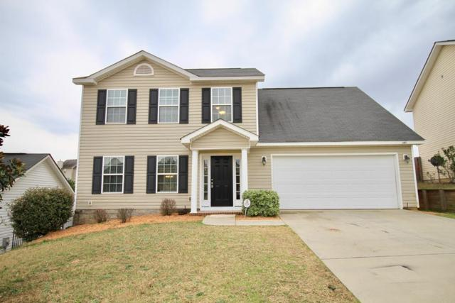 2067 Winding Trail Road, Graniteville, SC 29829 (MLS #437906) :: Shannon Rollings Real Estate