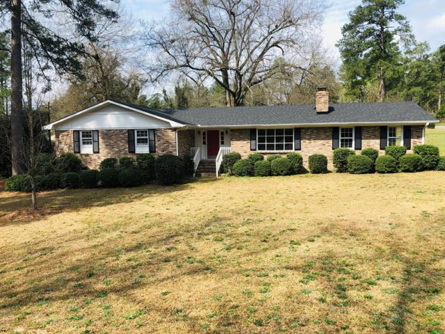 247 Thompson Avenue, North Augusta, SC 29841 (MLS #437911) :: Young & Partners