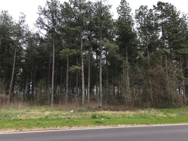 000000 Herndon Road, Waynesboro, GA 30830 (MLS #437941) :: Venus Morris Griffin | Meybohm Real Estate