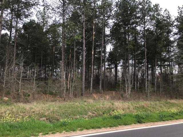 00000 Herndon Road, Waynesboro, GA 30830 (MLS #437947) :: Melton Realty Partners