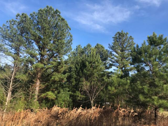 Lot 5 Lewis Crook Road, Lincolnton, GA 30817 (MLS #437952) :: Young & Partners