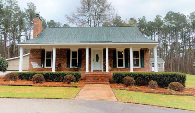 153 Misty Woods Drive, Grovetown, GA 30813 (MLS #438002) :: Young & Partners