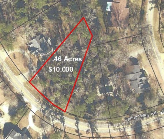 0 Spring Valley Road, Waynesboro, GA 30830 (MLS #438034) :: Melton Realty Partners