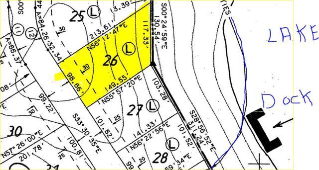 Lot 3 Shenandoah Drive, McCormick, SC 29835 (MLS #438057) :: Meybohm Real Estate