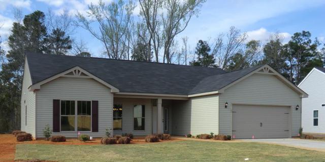 54D SE Brewer Drive, Aiken, SC 29803 (MLS #438066) :: Venus Morris Griffin | Meybohm Real Estate