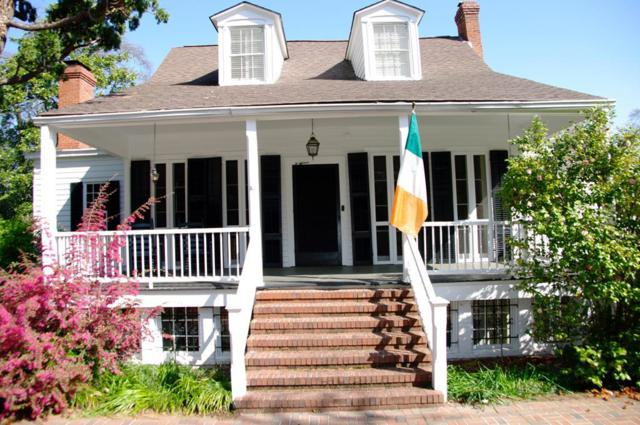 914 Milledge Road, Augusta, GA 30904 (MLS #438074) :: RE/MAX River Realty